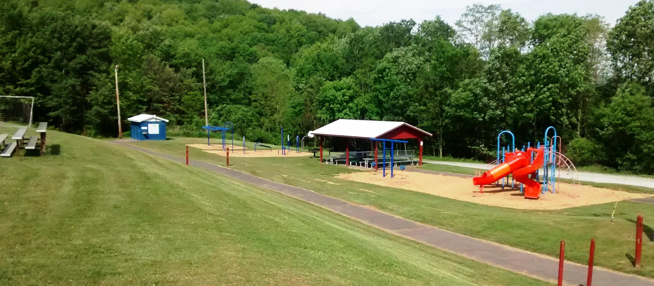Frank J. Reddon Sports Complex